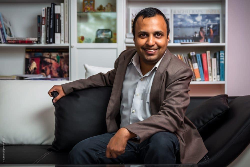 Sumit Gupta - Deploy Yourself