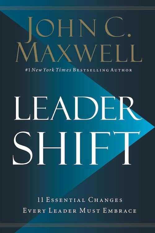 Leadership To Leadershift