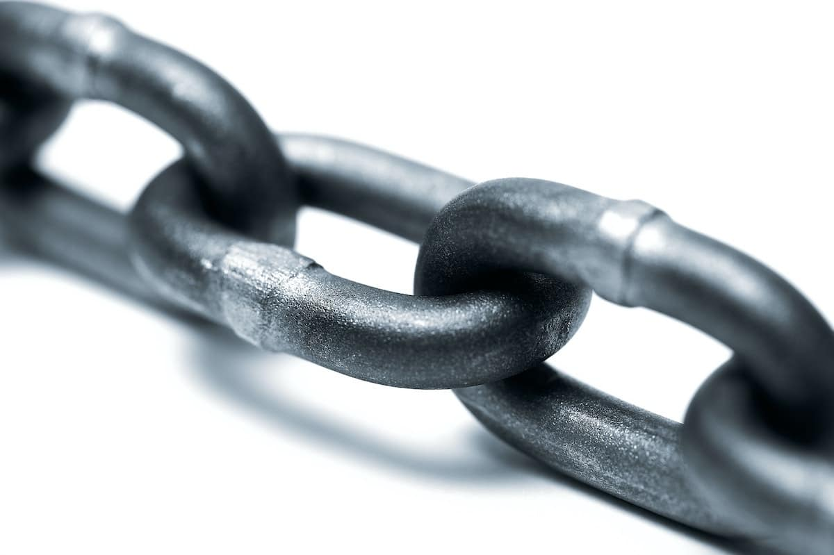 Do You Realise That Your Middle Management Is The Most Important Link In The Chain?