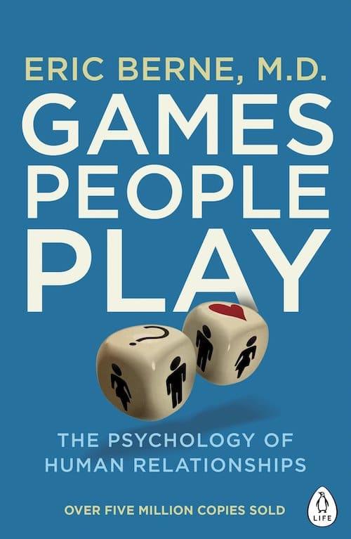 Eric Bernie's Games People Play (1964)