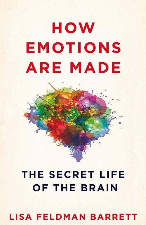 Lisa Feldman Barrett's How Emotions Are Made