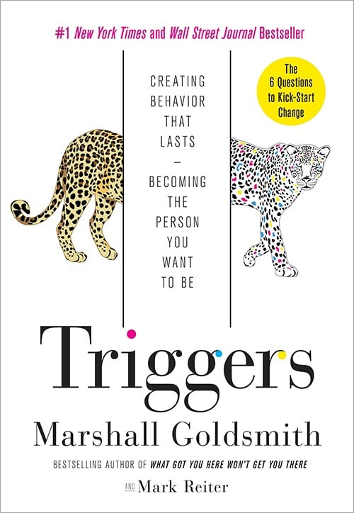 Triggers (2015) by Marshall Goldsmith